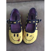 Zapatos Chocolatitas Talla 28