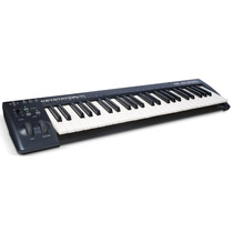 M-audio Keystation 49 Ii Teclado Controlador Usb . Loja !!!!
