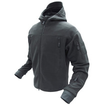 Condor Chamarra Sierra Hooded Fleece