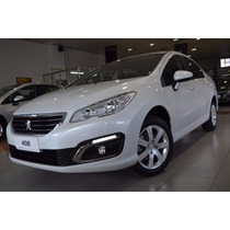 Peugeot 408 Allure 2.0 N Oportunidad Entr. Inmadiata 0km