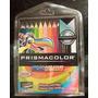 Colores Prismacolor Jumbo De 12 Unidades