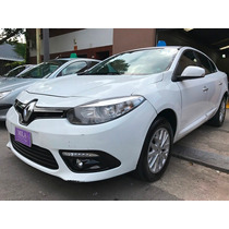 Renault Fluence Luxe 2.0 6mt Full