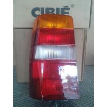 Lanterna Traseira Seta Fiorino 91/04 Original Cibie L E