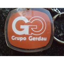 Chaveiro Grupo Gerdau - Siderurgica Açonorte - P14