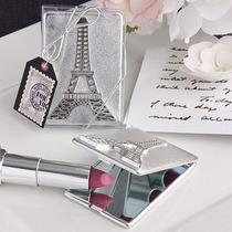 Espejo Torre Eiffel Recuerdo Boda Despedida Baby Xv Años