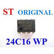 24c16wp - X24c16wp - X 24c16wp - Memoria - Eprom Original !!