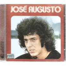 Cd - Jose Augusto
