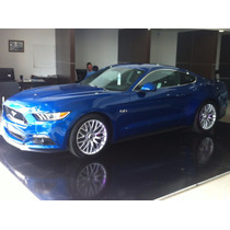 Ford Mustang Gt Premium V8