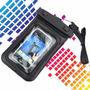 Capa Bolsa A Prova D´agua Para Celular Iphone 7 / 7s Plus