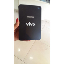 Roteador Vivo Box 3g Huawei B260a Desbloqueado Vitrine