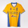 Jersey Adidas Del Tigres Uanl 2015 Gignac Delort Aquino Damm