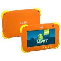 Tablet Ghia Any Kids Q 7pulg. Android 4.4 Wifi 8gb
