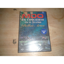 Mdo Concierto En Bellas Artes Puerto Rico, Videos Dvd Menudo