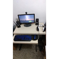 Pc Escritorio Gamer Dual Core 4gb De Ram Video Amd 6670 Hd