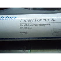 Toner Gestetner P/fotocopiadora 2622s Nuevos Original Japon