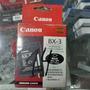 Cartucho Para Fax Canon Bx-3 Bx3