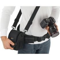 Lowepro Estuche P/l S&f Lens Exchange Case 100aw (lp36446)