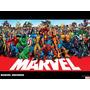 Comics De Marvel Formato .cbr (x-men, Deadpool, Avengers)