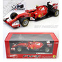 1/18 Hot Wheels Ferrari Turbo F14t Kimi Raikkonen F1 2014