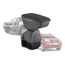 Ford Ecosport Automatica - Apoio De Braço Em Couro Preto