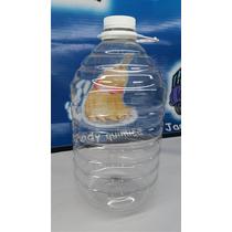 Envase O Botella De 5 Litros J Productos Limpieza