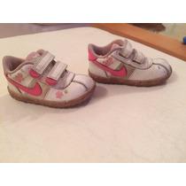 Zapatillas Nike Nena, Importadas, Originales!