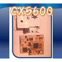 Tarjeta Logica Epson Cx5600 Buena Funcional