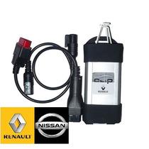 Escaner Renault Can Clip - 2016 En Español