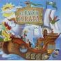 Colección El Barco Pirata - 10 Libritos - Editorial Planeta