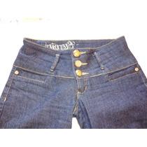 Calça Jeans De Marca - Nova E Linda