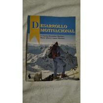 Libro Desarrollo Motivacional, A. Vicente Hernández Martínez