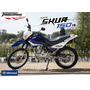 Motomel Skua 150 V6 New Okm Entrega Inmediata!!
