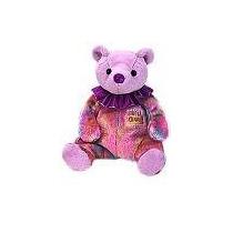 Idad Beanie Baby - Febrero El Cumpleaños Del Oso [toy]