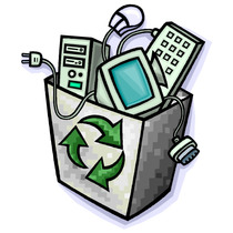 Compra De Computadoras Y Celulares Para Reciclar
