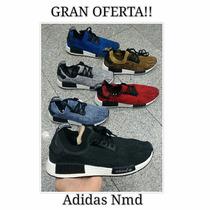 Adidas Nmd R1, Ventas Al Mayor Y Al Detal