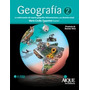 Geografia 2 Provincia Bs As Aique El Mundo En Tus Manos