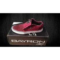 Zapatillas Skate Bayron Revert