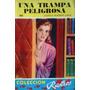 Novela Policial Coleccion Rastros George Harmon Coxe Una Tr