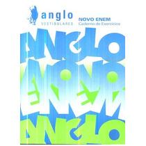 Livro Anglo Vestibulares - Novo Enem - Caderno De Exercícios
