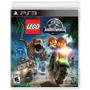 Lego Jurassic World Español Ps3 Cd Fisico Sellado Original!!