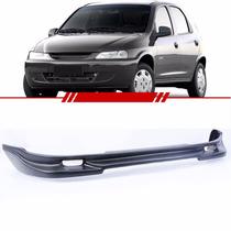 Saia Spoiler Dianteiro Chevrolet Celta 2000 A 2005