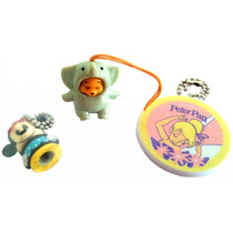 Set Strap Mimi Mouse Winnie Pooh Tinkerbell Disney Y1102 2