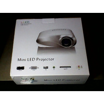 Oferta Unica De Projector Mini Led