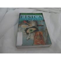 Livro Fisica Volume Unico Parana Ref.036