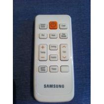 Samsung Control Aire Acondicionado.