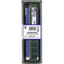 Memória Kingston Ddr2 2gb 800 Mhz Pc2 6400 2gb - Sensacional