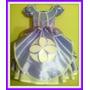 Disfraz De La Princesa Sofia