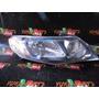 Item 2554-15 Faro Izquierdo Honda Civic Hibrido 2006-2011
