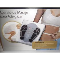 Super Slimming+regalo/relaja Pies Y Cuerpo/ejercitate Al 100