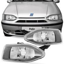 Farol Palio Siena Strada G1 96 97 A 2000 Fiat Foco Simples